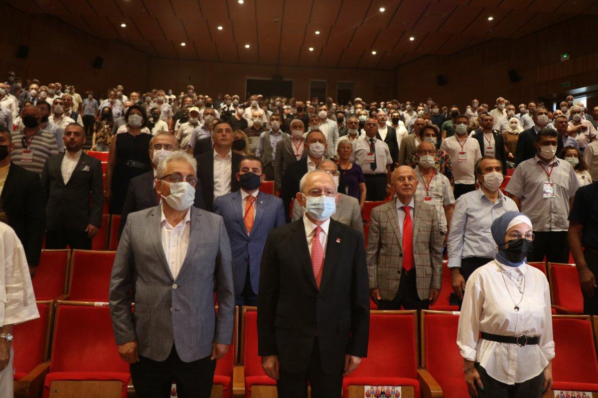 Kemal Kılıçdaroğlu nun  özel jetli  Samsun ziyareti  #2