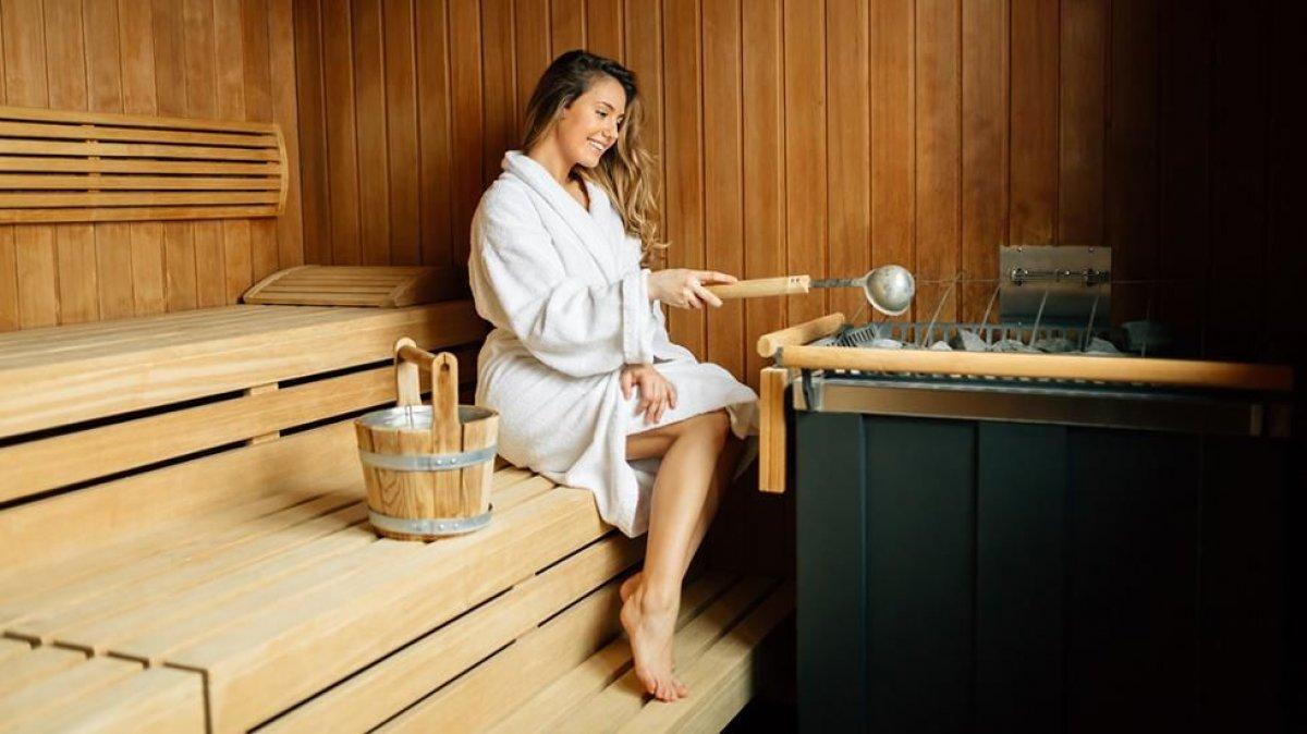 Hamamlar açıldı mı? 1 Temmuz hamam, sauna ve masaj salonlarında son durum.. #1