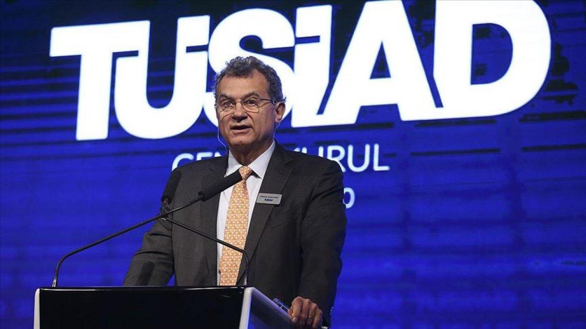 TÜSİAD: İstanbul Sözleşmesi ne geri dönülsün #1