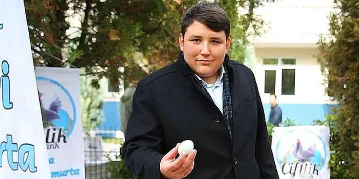 Mehmet Aydın'ın milyonlarca liralık vurgunu #3