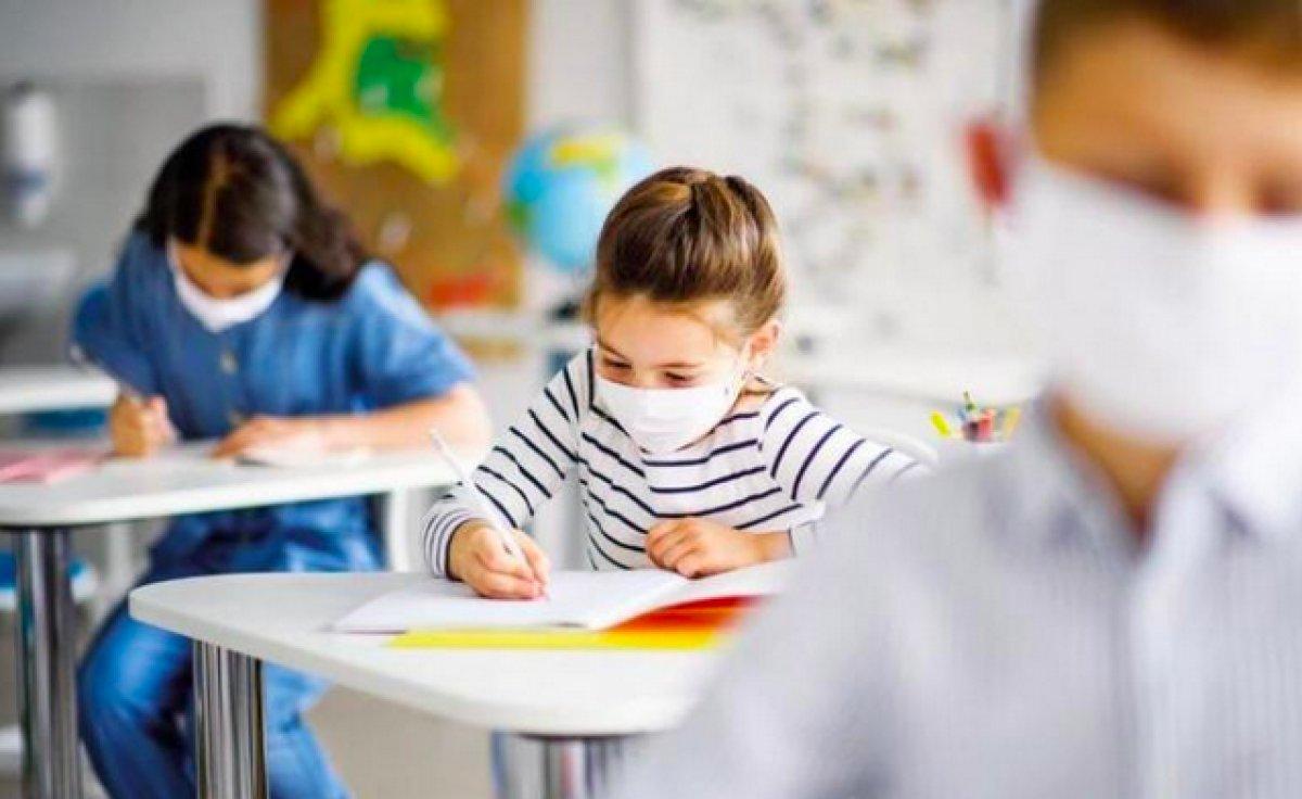 2020-2021 eğitim öğretim döneminin bugün son günü #1