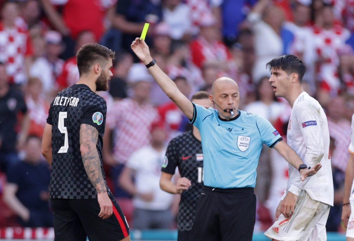 Cüneyt Çakır, EURO 2020 finalini yönetebilir #2