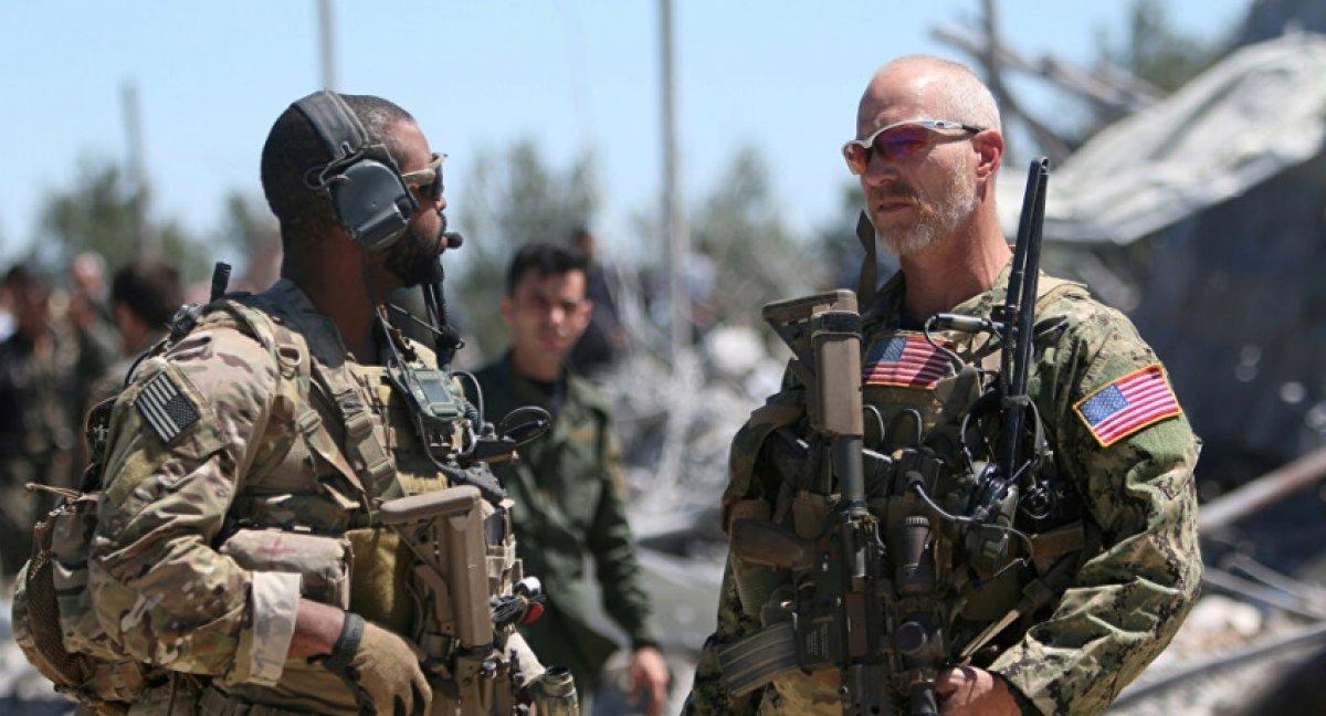 ABD, ordu ile çalışan Afgan aileleri tahliye edecek #1