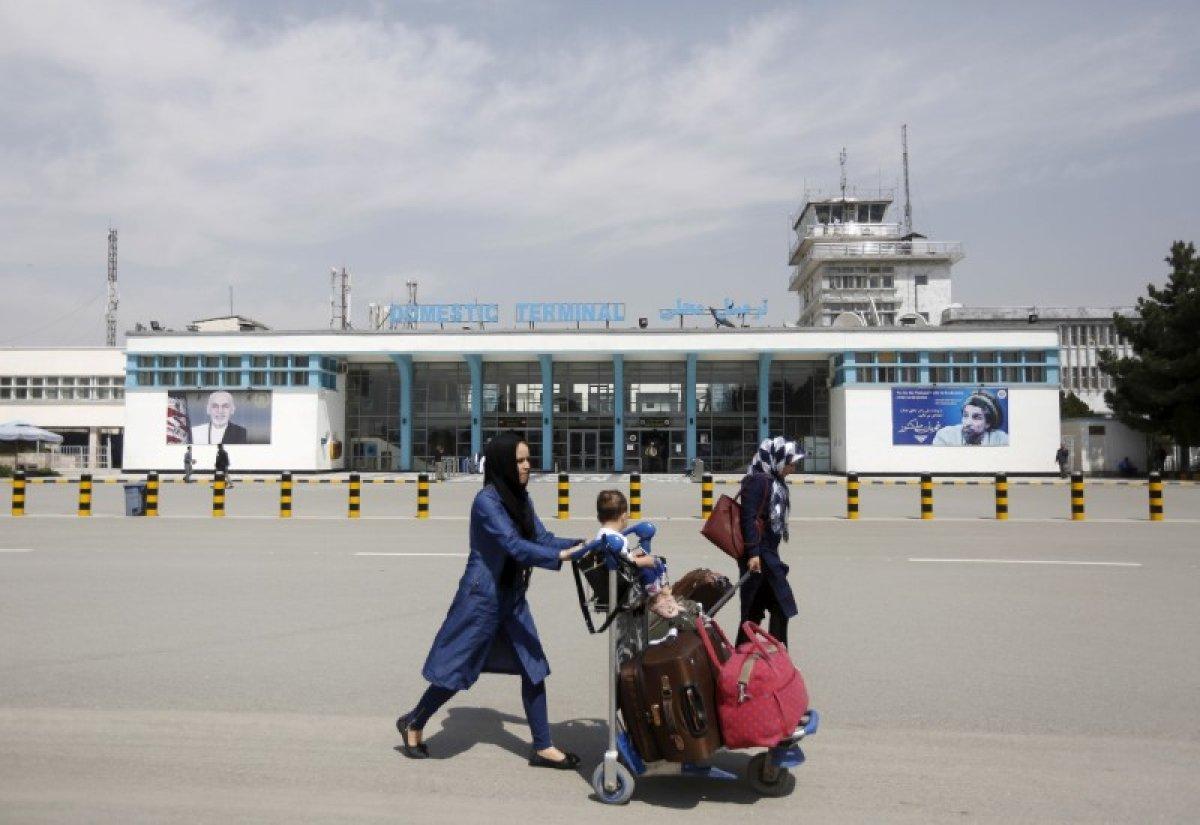 Hulusi Akar dan, Kabil Havalimanı değerlendirmesi #1
