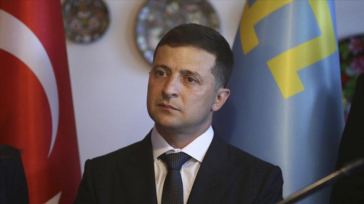 Ukrayna'da Kırım Tatar Türkleri, 30 yıl sonra  yerli halk  olarak kabul edildi #5