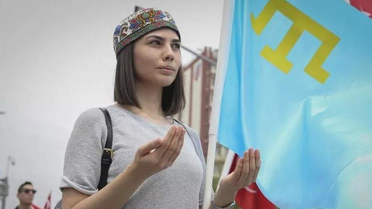 Ukrayna'da Kırım Tatar Türkleri, 30 yıl sonra  yerli halk  olarak kabul edildi #2