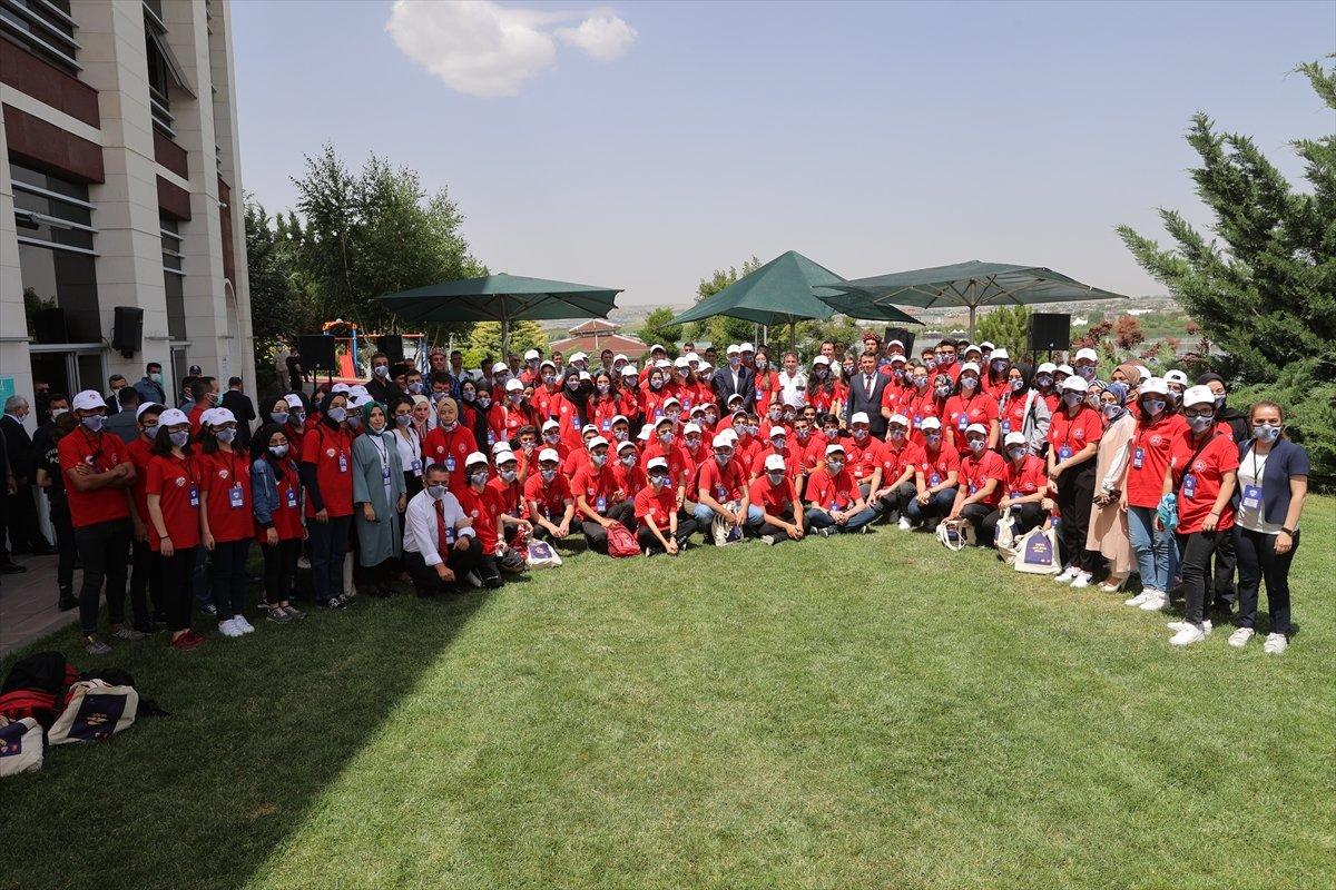 İçişleri Bakanı Süleyman Soylu: Güçlü ve büyük bir medeniyetin çocuklarıyız #6