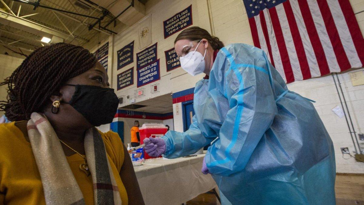 ABD de son 24 saatte 497 kişi koronavirüs nedeniyle hayatını kaybetti #1