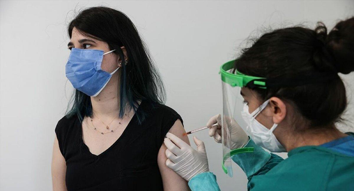 Koronavirüs aşısı hakkında doğru bilinen yanlışlar  #3