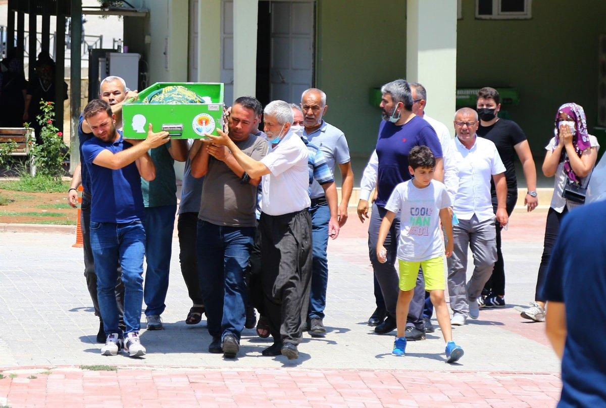 Adana'da alacak verecek meselesi dediler, kadın cinayeti çıktı #1