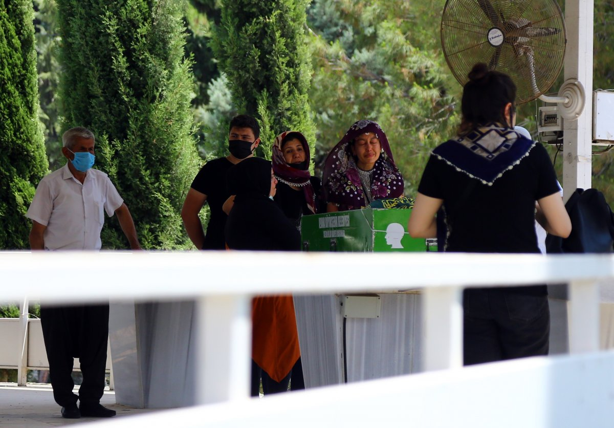 Adana'da alacak verecek meselesi dediler, kadın cinayeti çıktı #4
