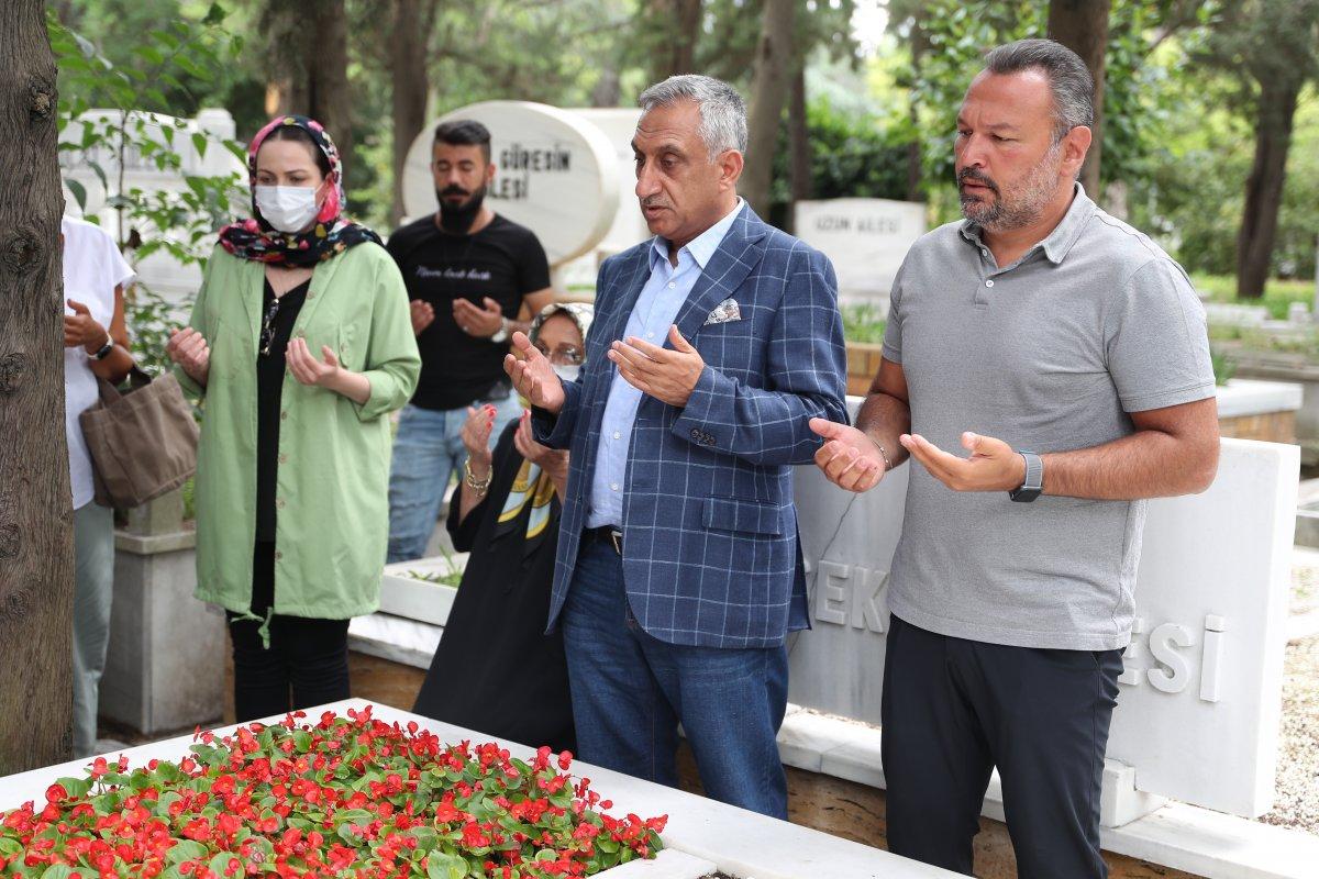Kemal Sunal, vefatının 21. yılında anılıyor #1