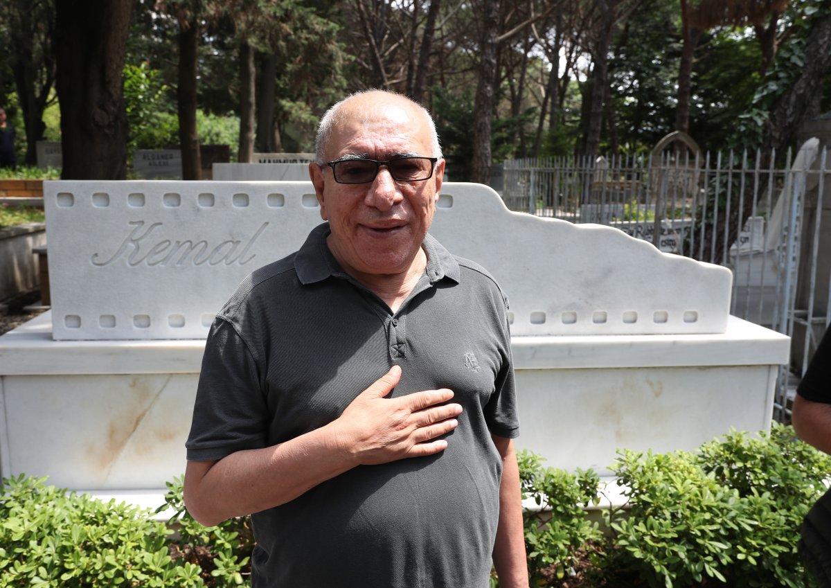 Kemal Sunal, vefatının 21. yılında anılıyor #2