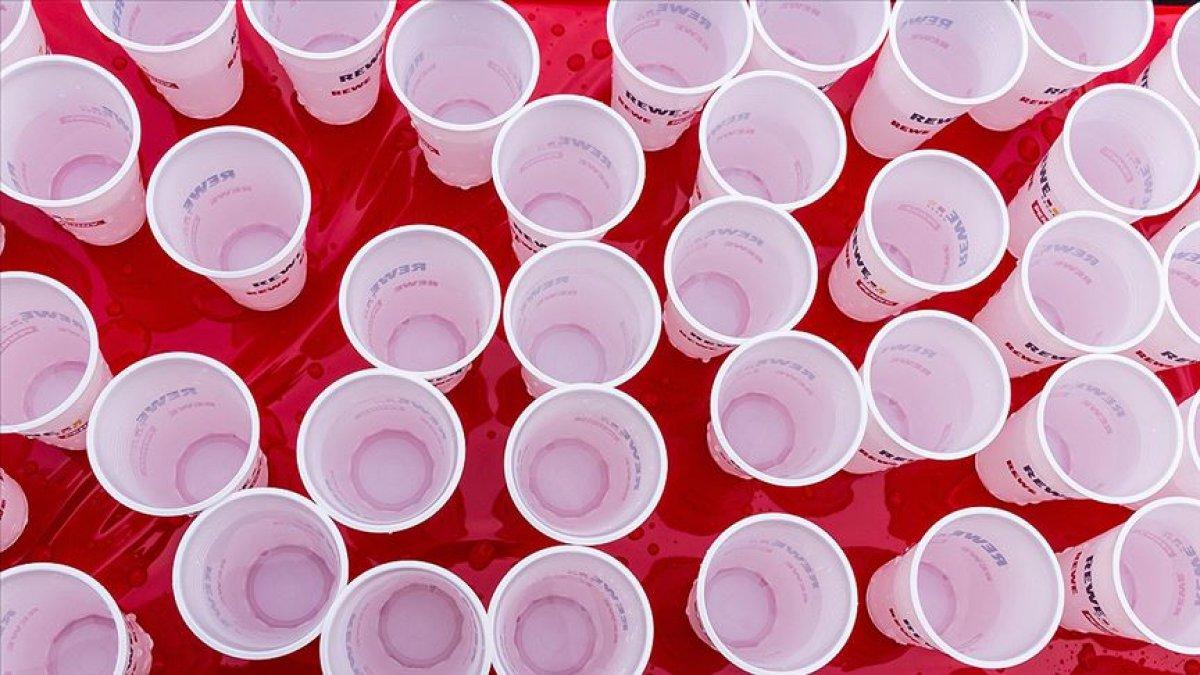 AB de tek kullanımlık birçok plastik ürün artık kullanılamayacak #1