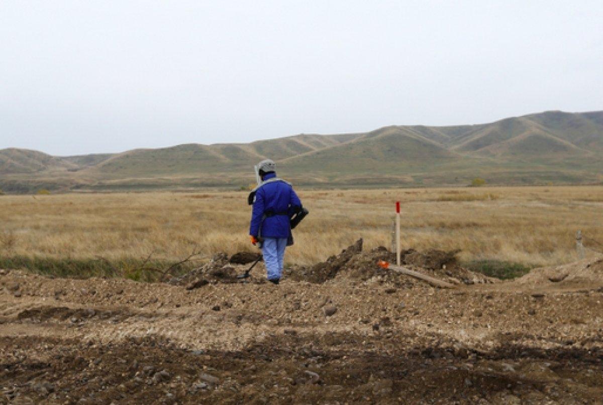 Azerbaycan, 15 esir Ermeni askerini daha iade etti #1