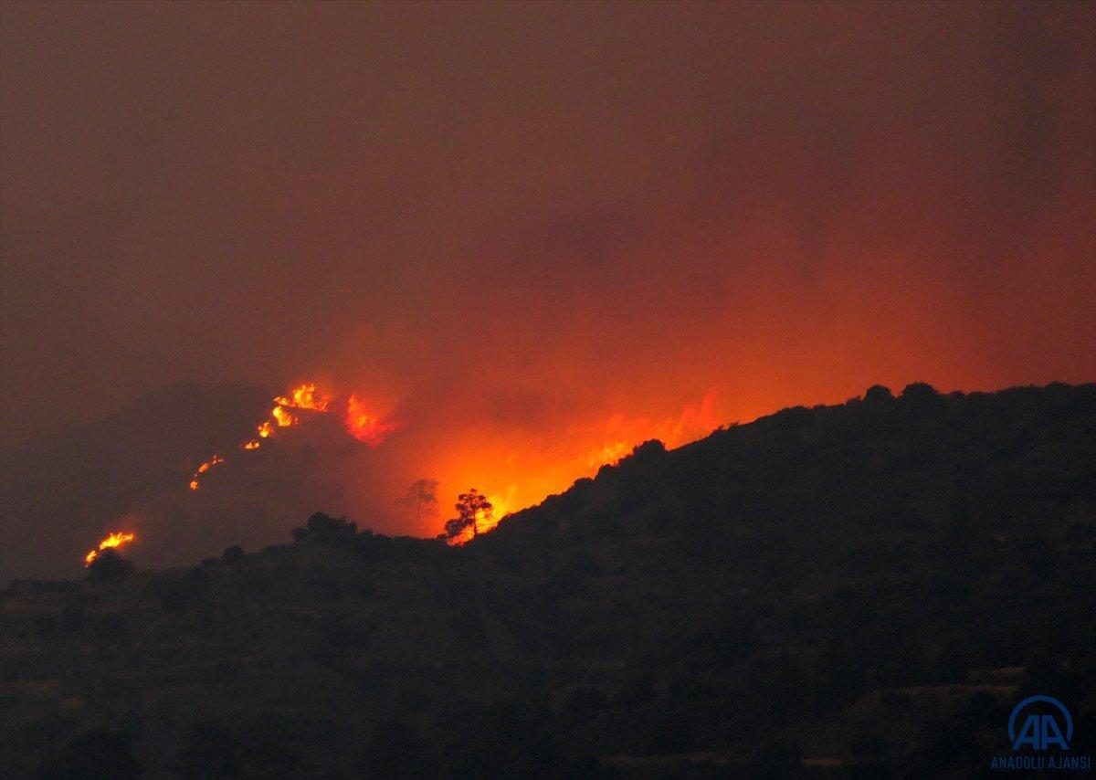 Güney Kıbrıs acil durum ilan etti #1