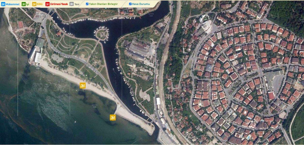 Su kalitesi ölçümlerinde Antalya nın sahilleri liste birincisi  #4
