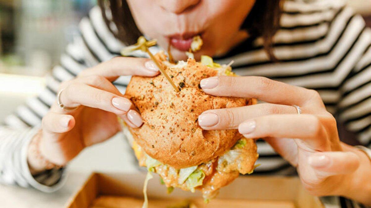 Duygusal açlık ile baş etmek mümkün #4