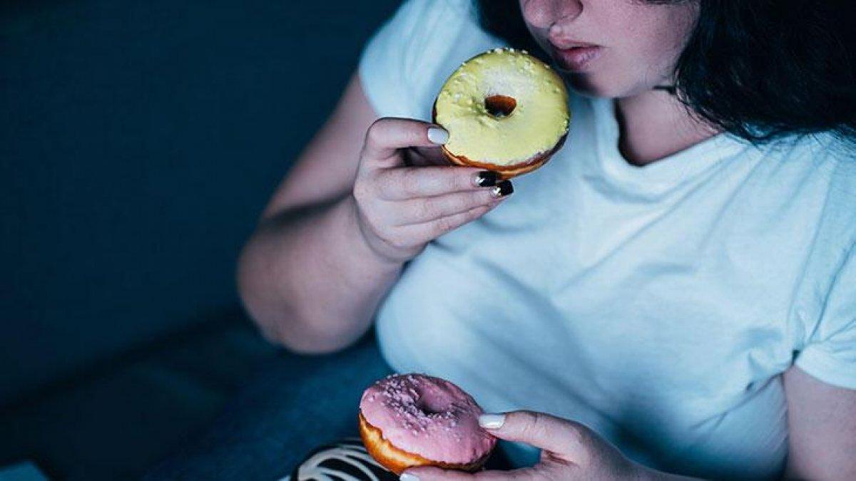 Duygusal açlık ile baş etmek mümkün #5