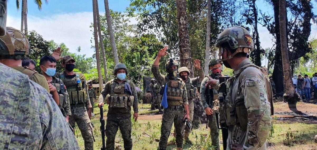 Filipinler'deki askeri uçak kazasında ölü sayısı 45'e yükseldi #2