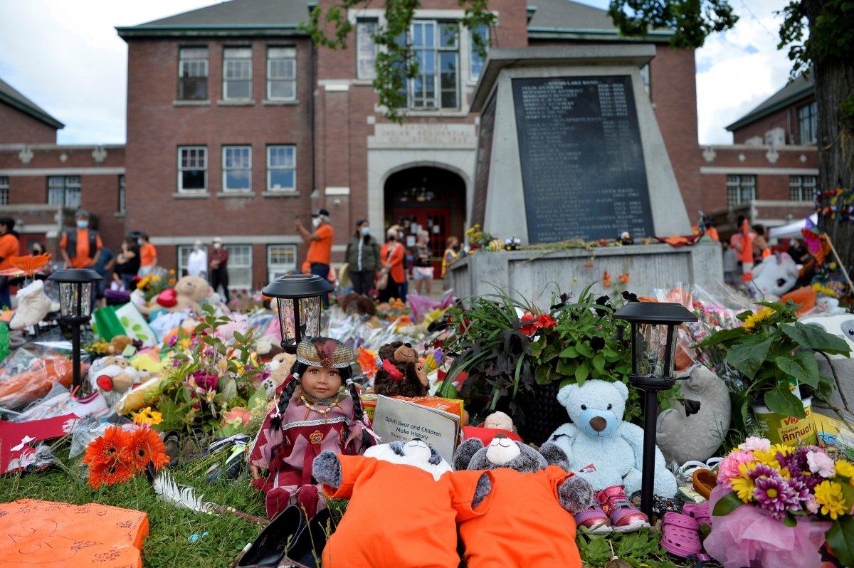 Kanadalı yerli liderler, Katolik kilisesinin boykot edilmesi çağrısı yaptı #3