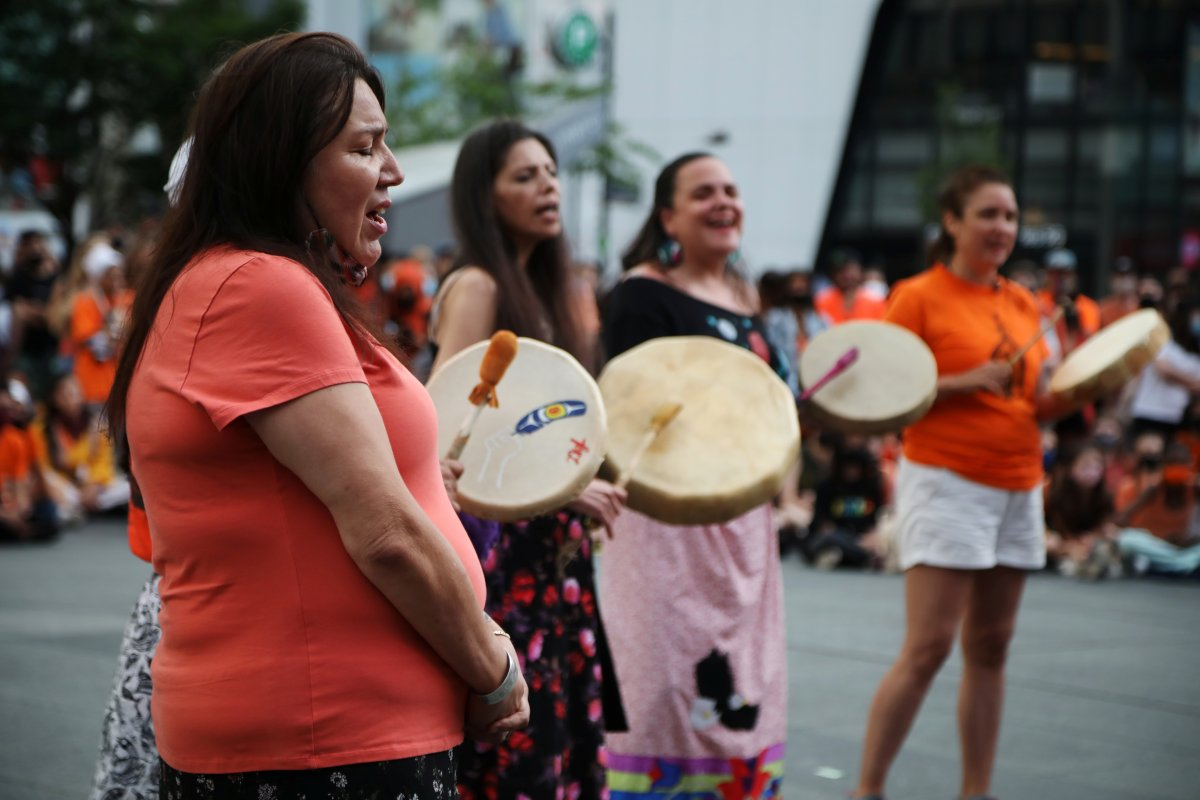 Kanadalı yerli liderler, Katolik kilisesinin boykot edilmesi çağrısı yaptı #5