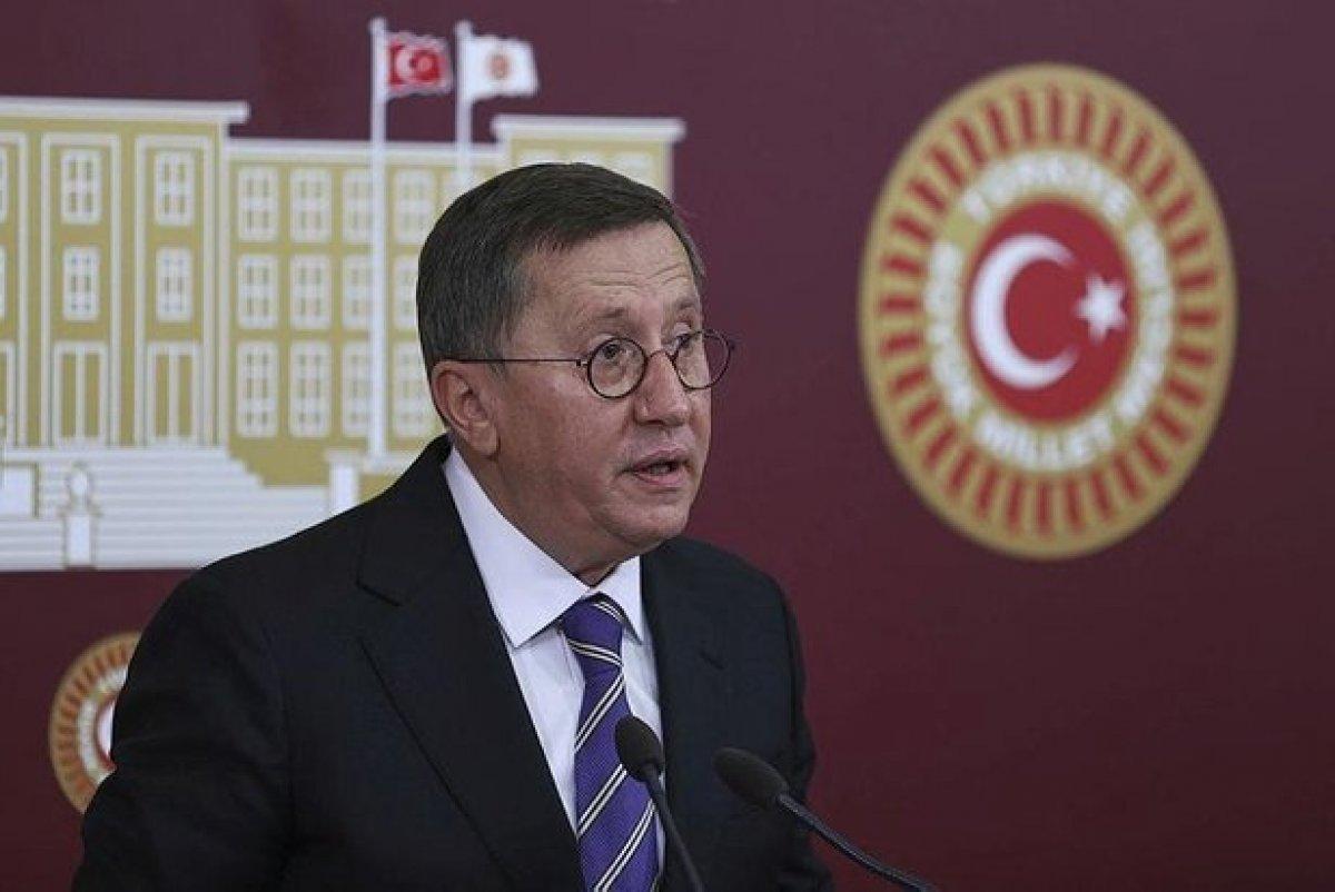 Temel Karamollaoğlu nun Lütfü Türkkan a karşı sessizliği devam ediyor #1