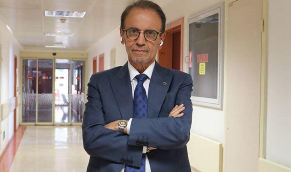 Mehmet Ceyhan: İki cahilin yazısıyla aşı hakkında fikir sahibi olmayın #1