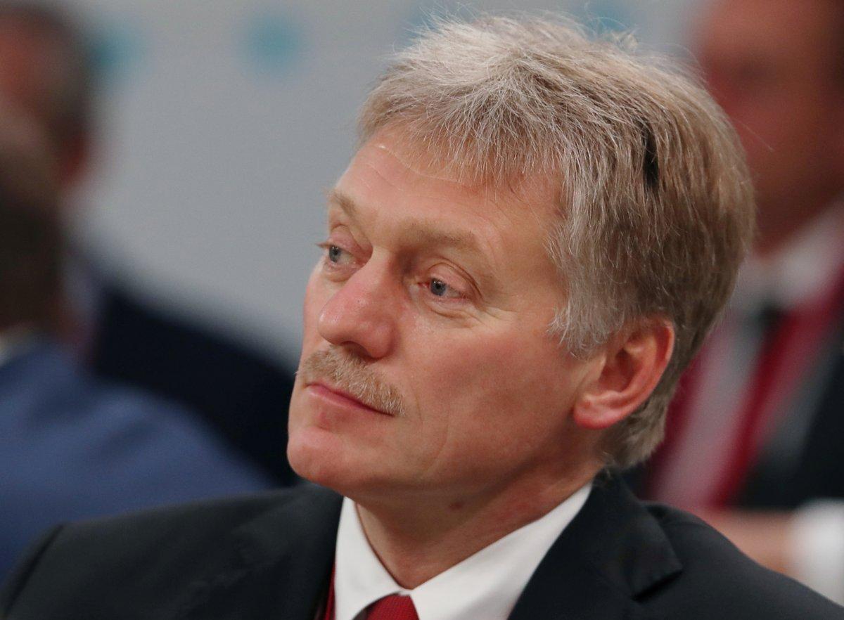 Dmitriy Peskov: Türkiye ile ilişkiler çok önemli #1