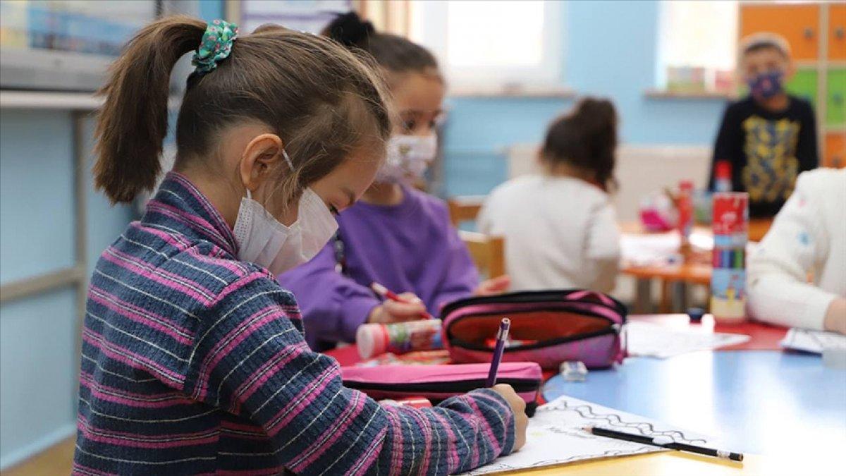 Okullarda telafi eğitim programının ayrıntıları #2
