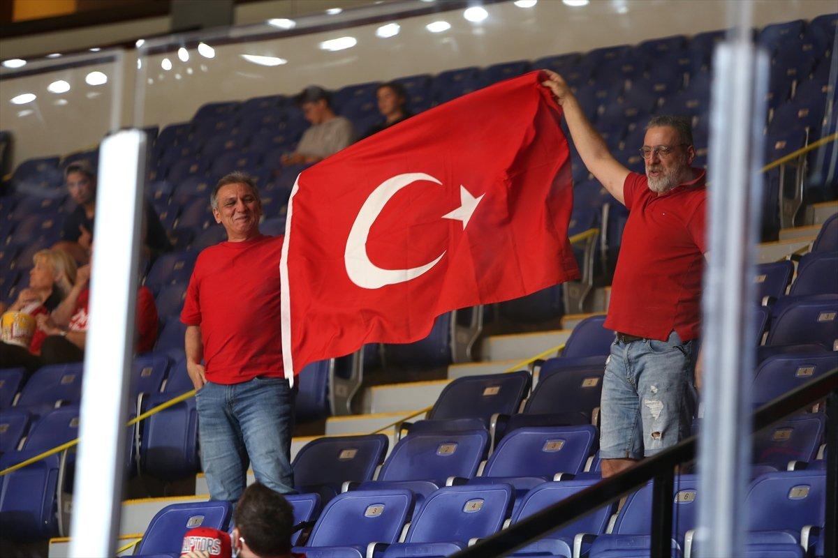 FIBA Olimpiyat Elemeleri nde Türkiye, yarı finalde Yunanistan a yenildi #3