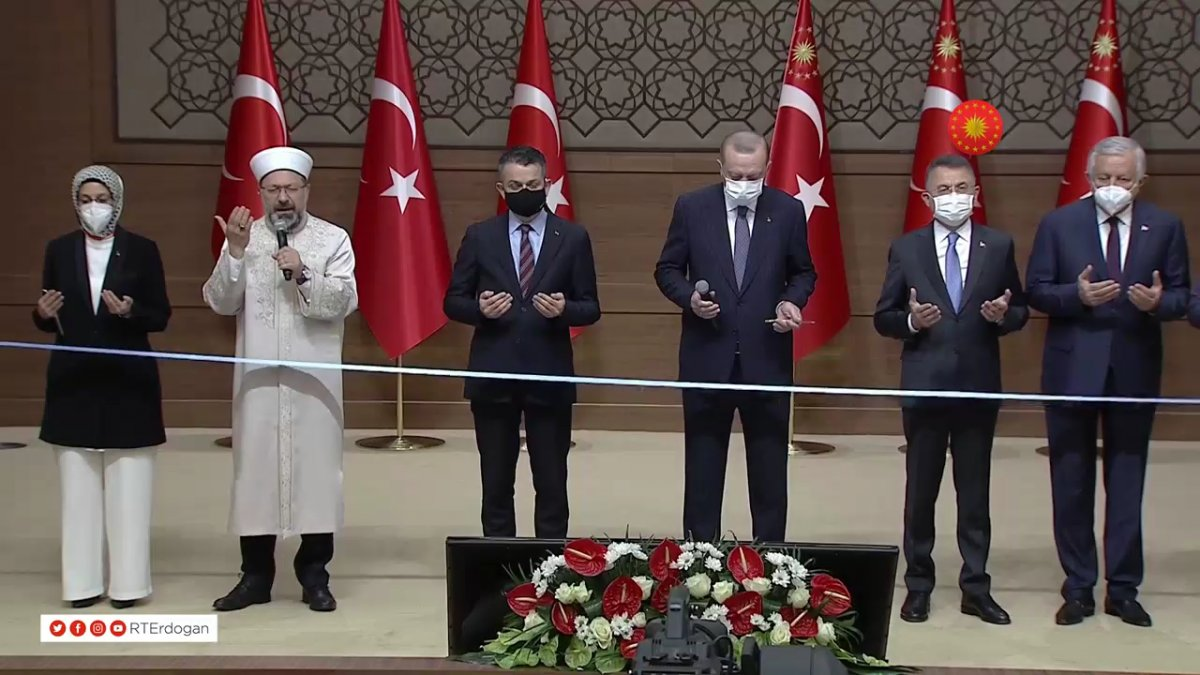 Cumhurbaşkanı Erdoğan ın, Suyun Gücü Milletle Buluşuyor Toplu Açılış Töreni ndeki konuşması #6