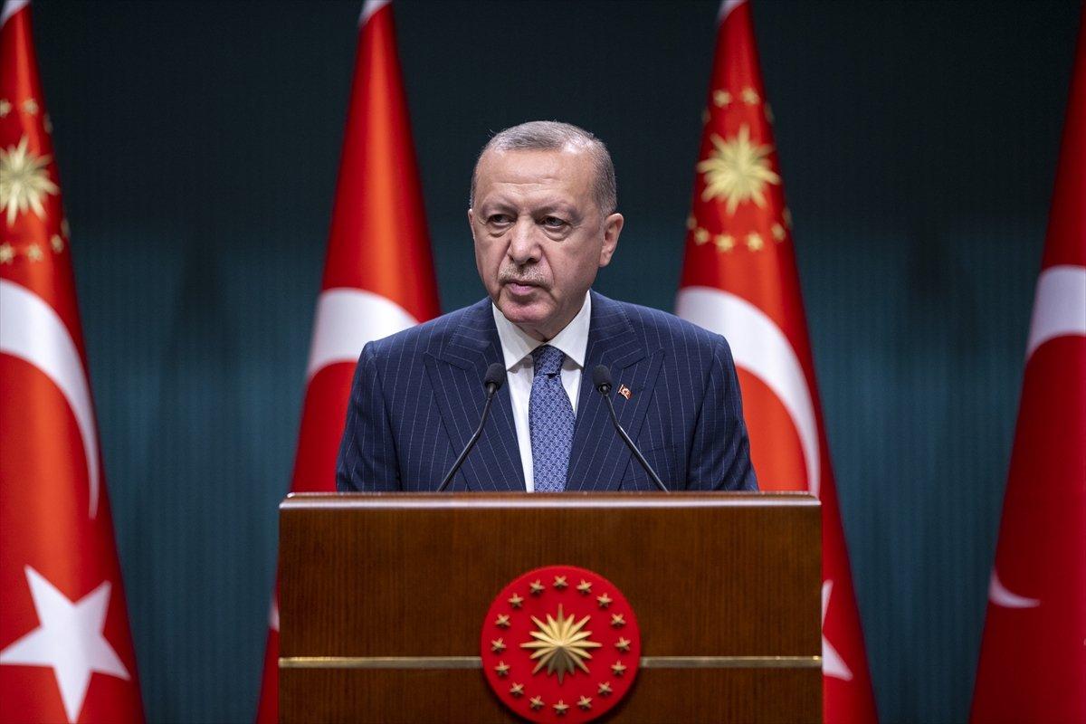 Cumhurbaşkanı Erdoğan dan emeklilere maaş ve ikramiye müjdesi #1