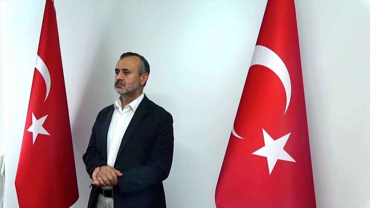 Cumhurbaşkanı Erdoğan, yakalanan üst düzey FETÖ mensubunu duyurdu #1