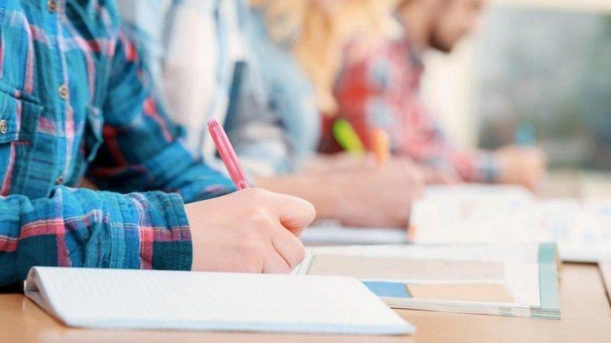 Ortaöğretim Başarı Puanı (OBP) nedir, nasıl hesaplanır? OBP ile öğrenci alan liseler 2021 #2