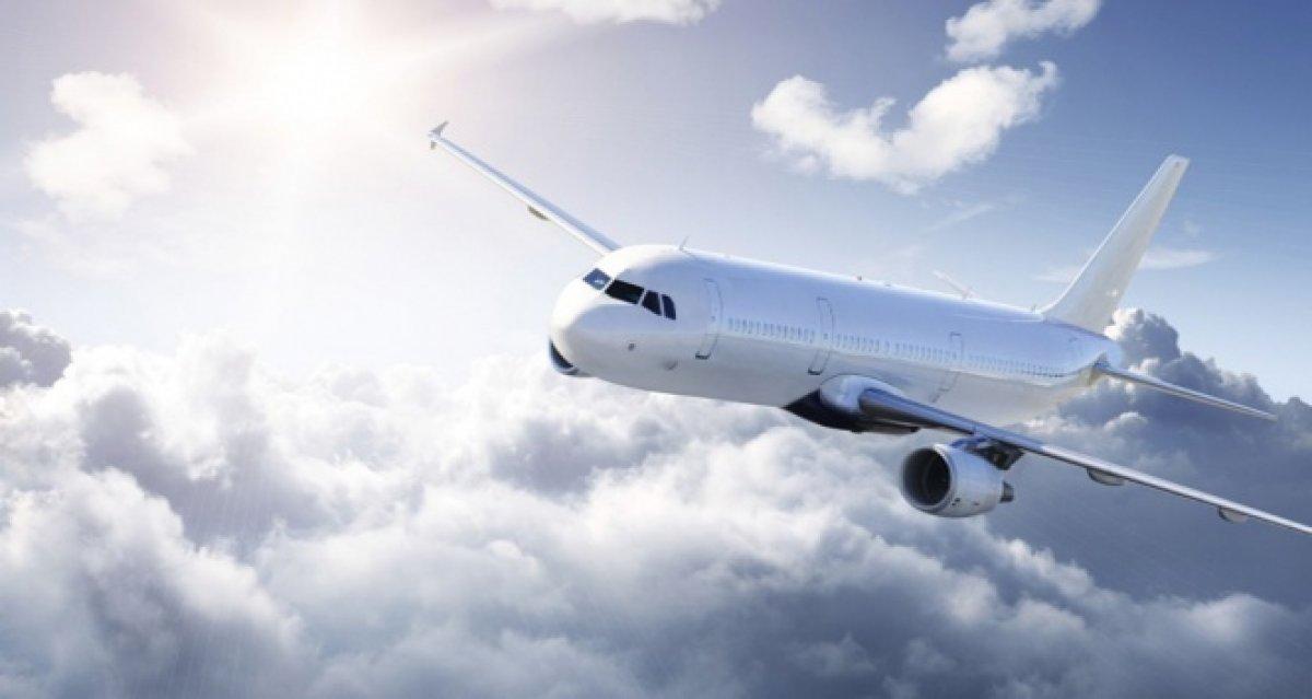 Türkiye ye 13 Rus şehrinden daha uçuş yapılacak #1