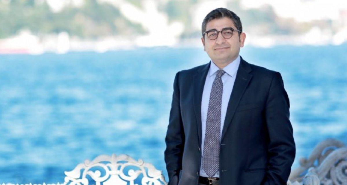 Avusturya mahkemesinden Sezgin Baran Korkmaz kararı #1