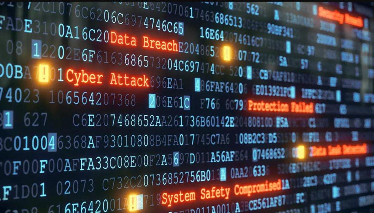 ABD de yapılan siber saldırı sonucu İsveç teki 800 mağaza kapatıldı #1