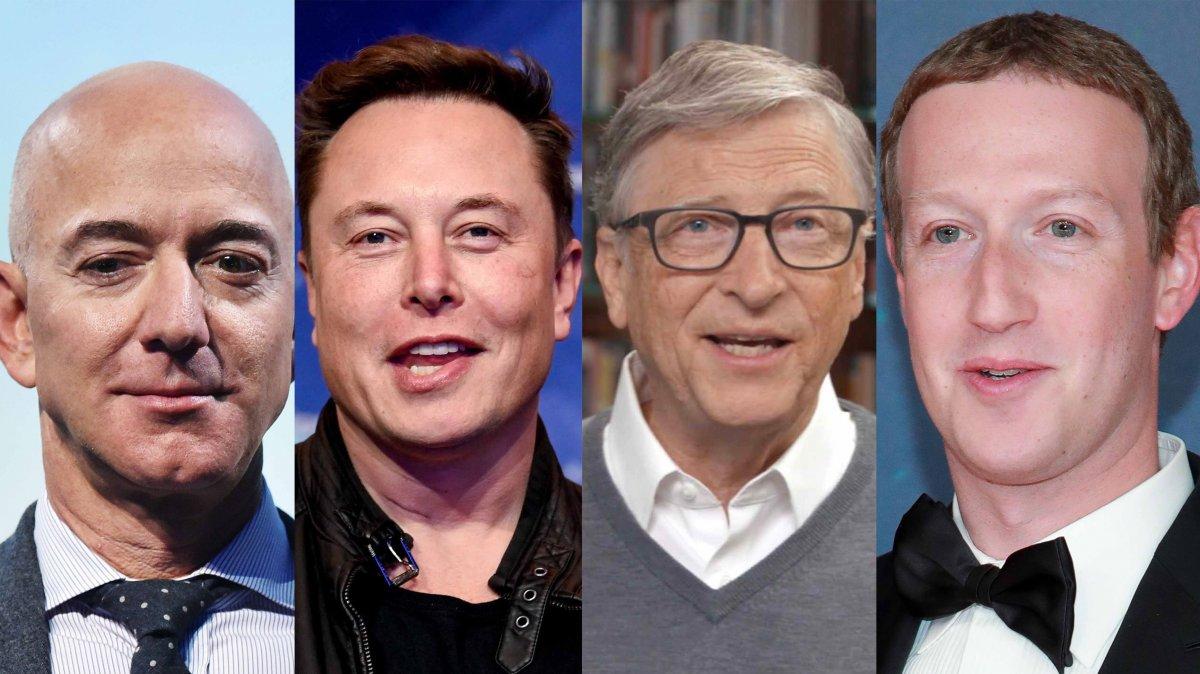Teknoloji baronlarına olan nefret büyüyor #4
