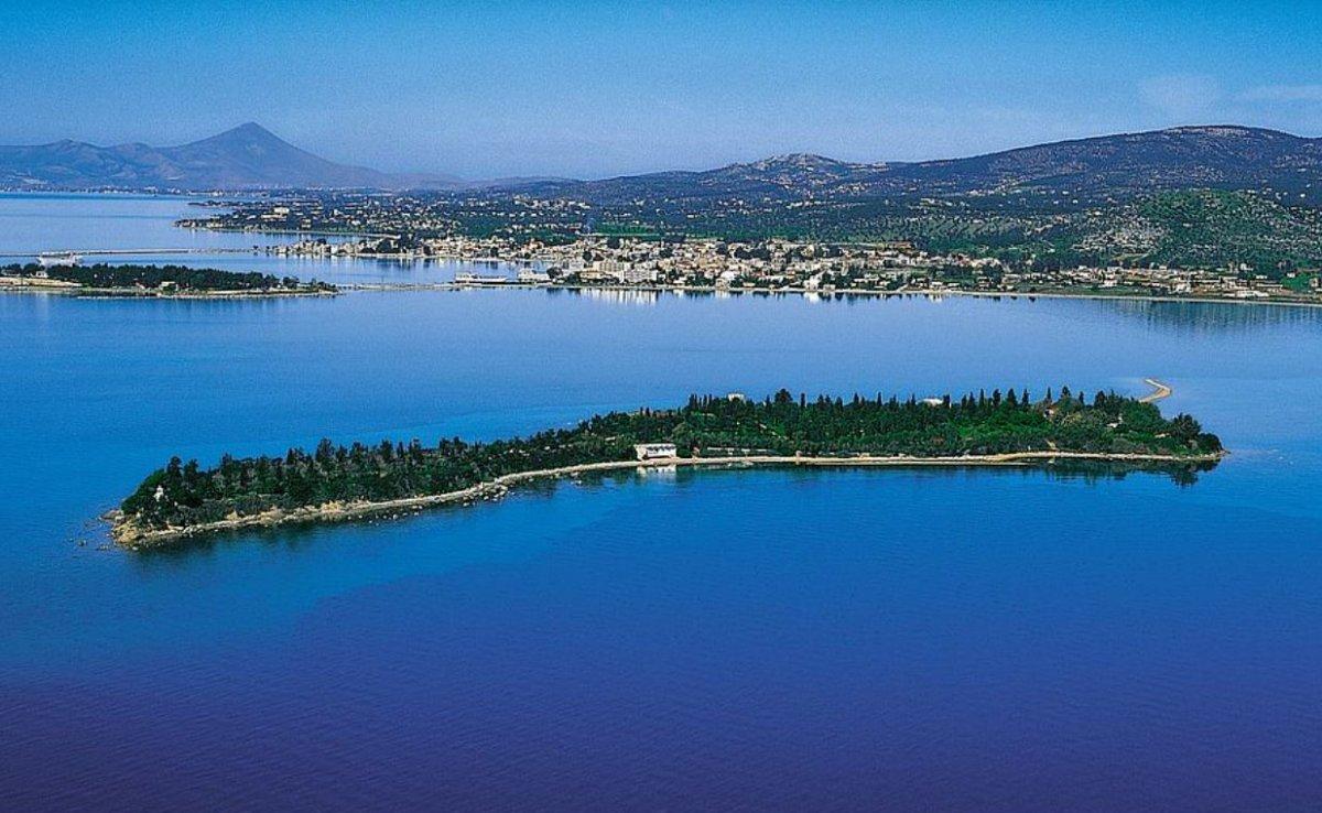 Yunanistan da bazı adalar satışa çıkarıldı #4