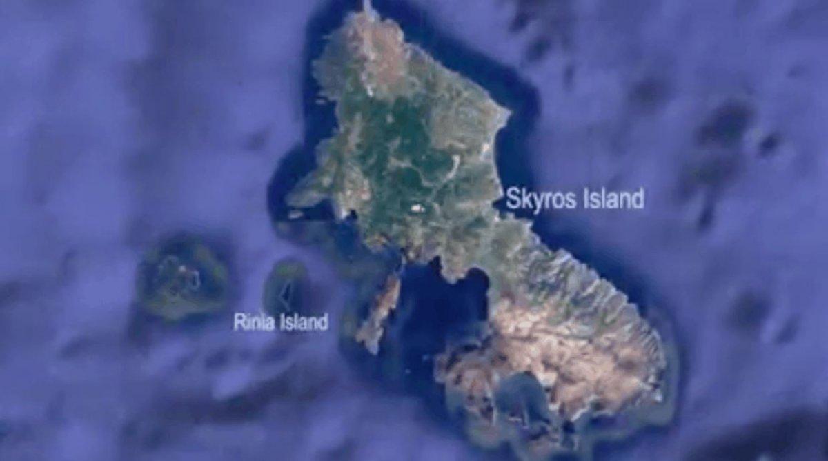 Yunanistan da bazı adalar satışa çıkarıldı #2