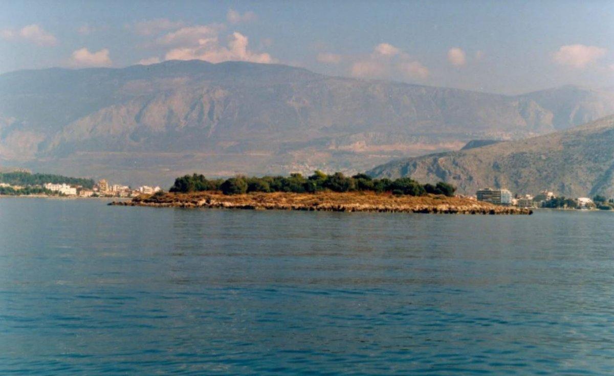 Yunanistan da bazı adalar satışa çıkarıldı #3