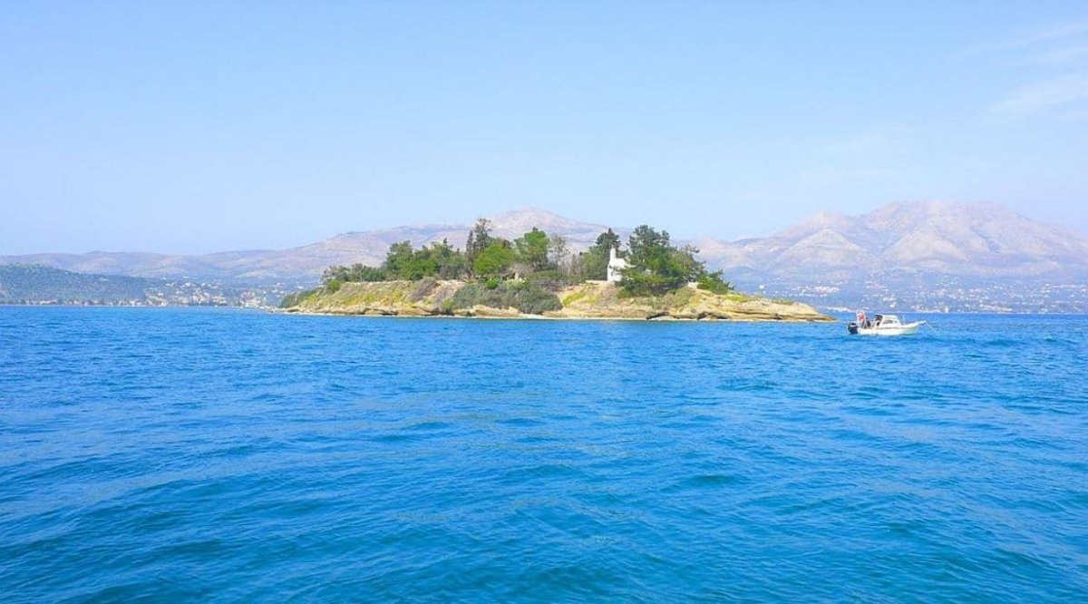 Yunanistan da bazı adalar satışa çıkarıldı #5