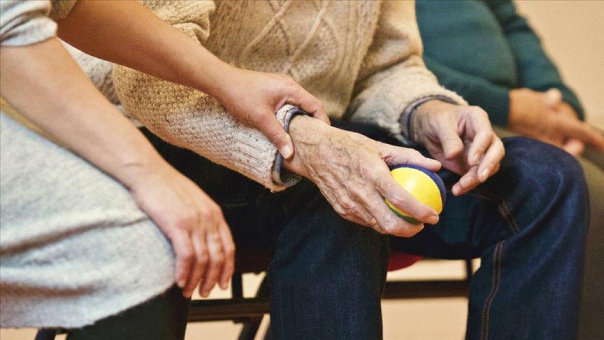 Alzheimer hastalığının 10 erken uyarı işareti #3