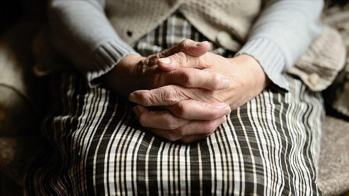 Alzheimer hastalığının 10 erken uyarı işareti #4