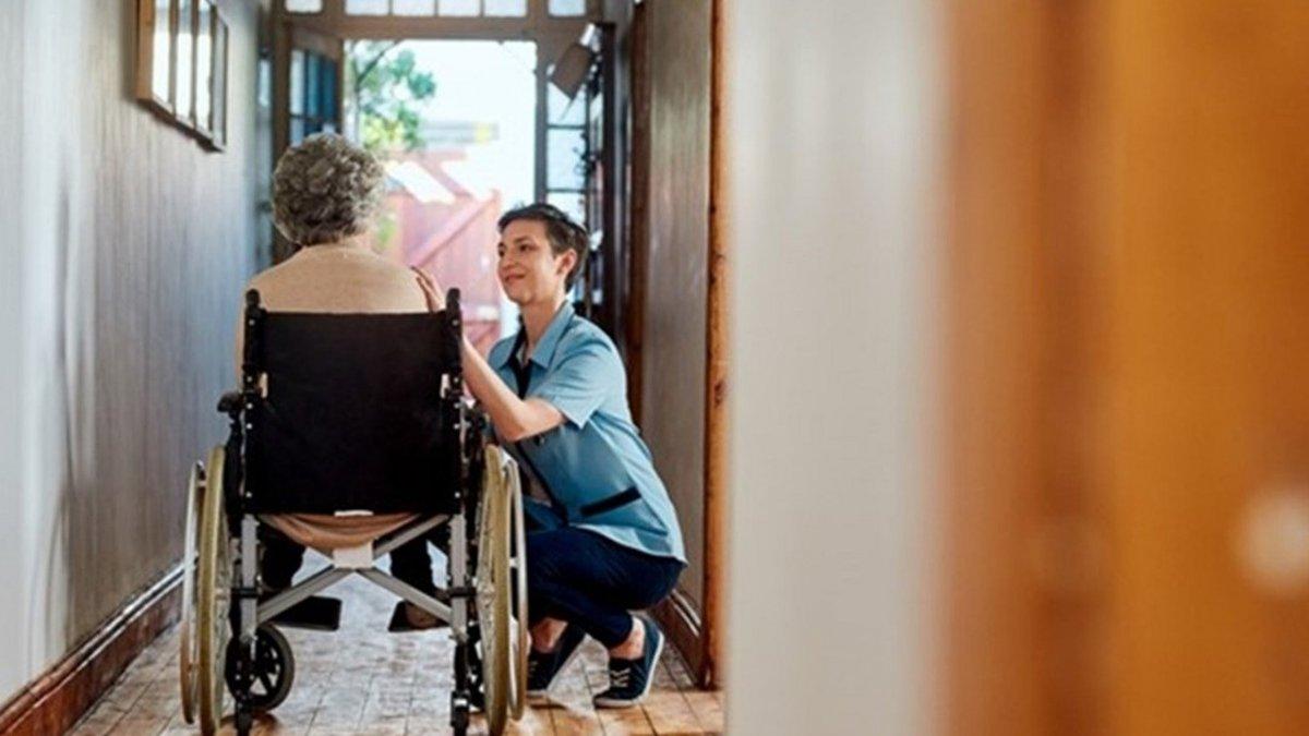 Evde bakım maaşı için hangi şartlar gerekiyor? Evde bakım maaşına dair detaylar 2021.. #2