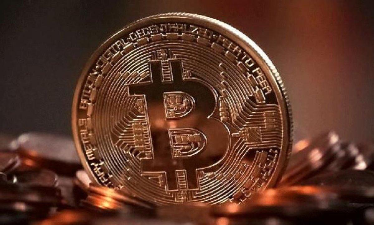 Siber saldırı çetesi, şirketlerden 70 milyon dolarlık bitcoin istedi #1