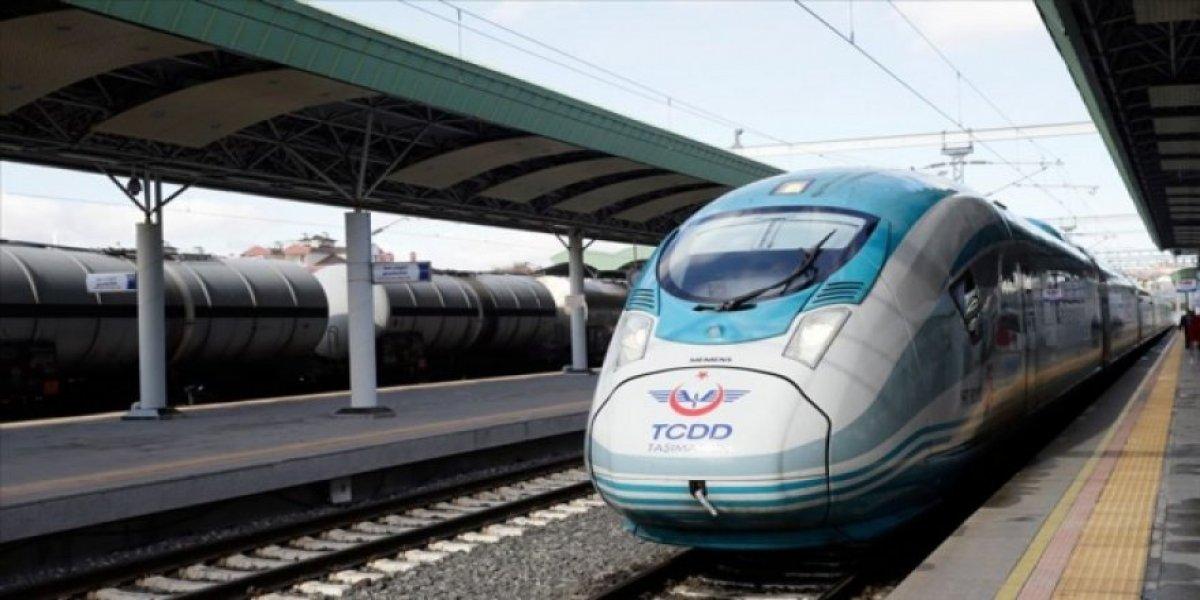 Ankara-İstanbul hattında ekspres YHT seferleri başlıyor #1
