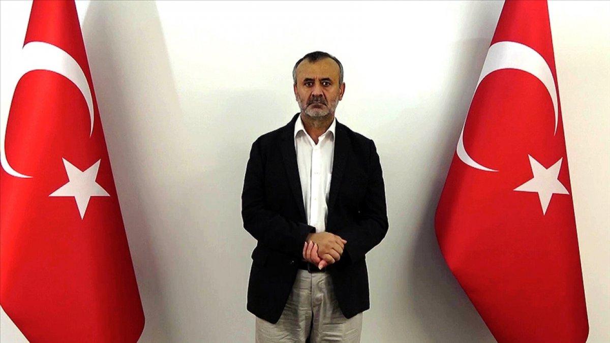 Kırgızistan, FETÖ cü Orhan İnandı için Türkiye ye nota verdi #3