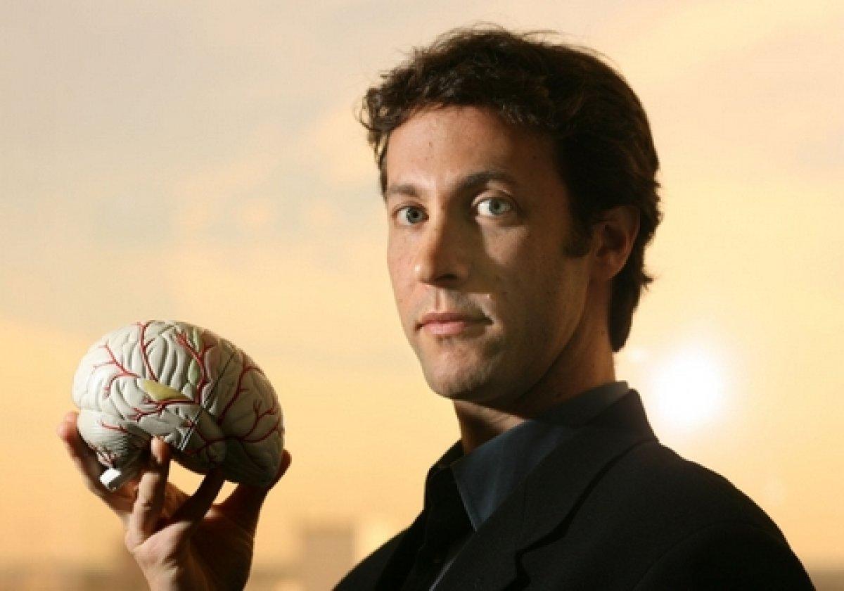 David Eagleman dan yeni kitap: Canlı Devre #2